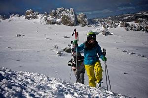 Taking the Piste - Australia's Quintessential Snow Runs