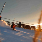 SCOTTY'S BLOG Pictures of Skiing… and Sunrises