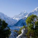 "BOOTHY""S BLOG – Skiing the Tasman Glacier"