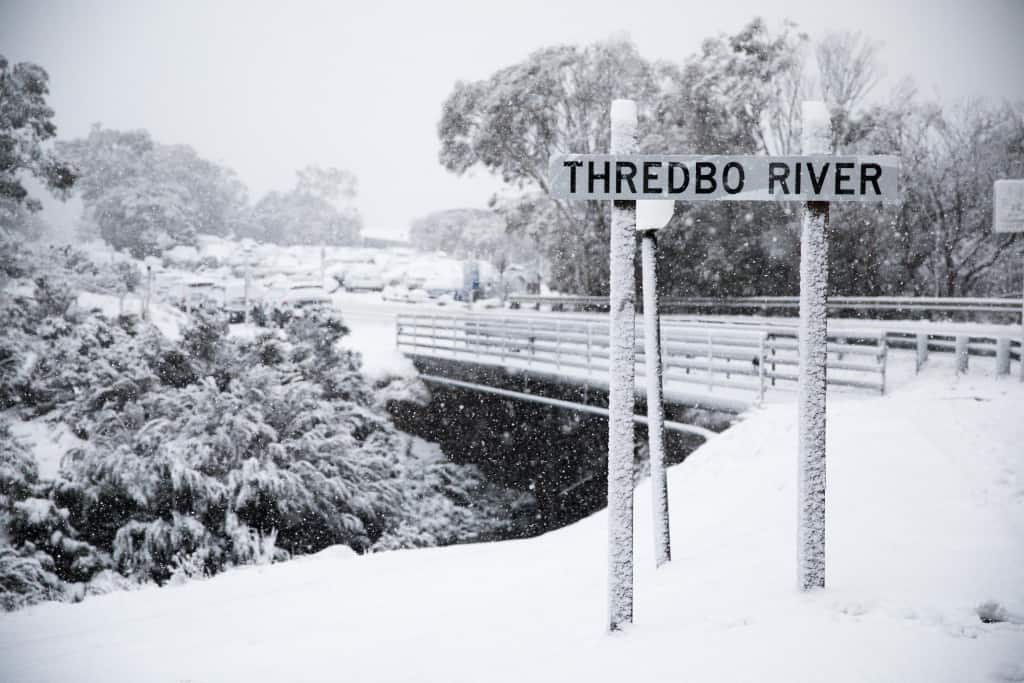 Thredbo Ski Resort | Ski Resorts Australia | Mountainwatch