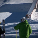 VIDEO PROFILE – Thredbo Terrain Parks 2010