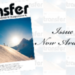 Transfer Issue 4 Preview