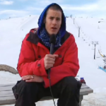 New Zealand Video Snow Report – September 10, 2009