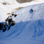 BOOTHY'S BLOG – The Motatapu chutes in Treble Cone