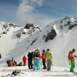 VIDEO – NZ Big Mountain Skiing Series