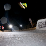 VIDEO – Boost SnoSho Big Air at Perisher