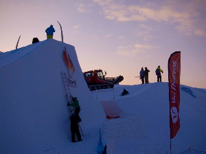VIDEO RIP RAW Episode 6 - Val Thorens