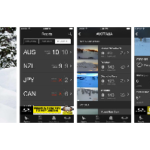 The Mountainwatch Snow Reports & Forecasts App