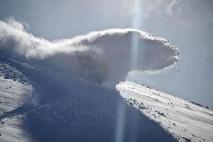 South Island Photo POWDER Report - EPIC 2m Storm