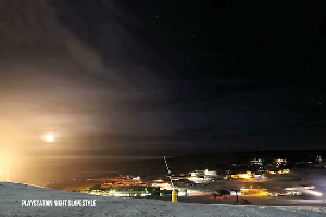 VIDEO - The Playstation Night Slopestyle in Perisher