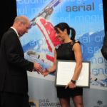 SSA and Mountainwatch.com Recognise Australia's Elite