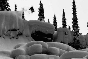 CHILLFACTOR - Canada - A Skiing Utopia