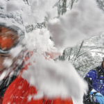 BoM and CSIRO remind Australian Ski Industry of the bad news.