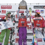 FWT Female World Champions Crowned in Verbier