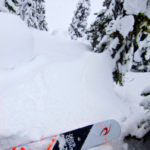 BOOTHY'S BLOG – Powder in British Columbia
