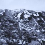 SNOW For the Australian Snowy Mountains