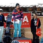 Mountainwatch scholarship winner dominates at New Zealand Junior Championships