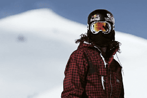 The Shaun White Interview - Part 1