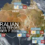 Australian Video Snow Report – September 7, 2009
