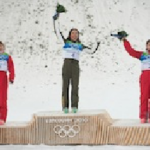 Golden Kangaroo Soars to Olympic Success