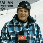 Australian Video Snow Report – September 3, 2009