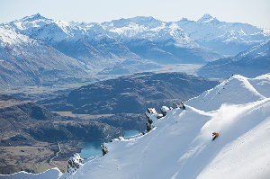 The Mountainwatch Guide To Wanaka - New Zealand
