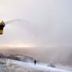 Perisher First to Start Snowmaking in 2015 – Countdown To Winter
