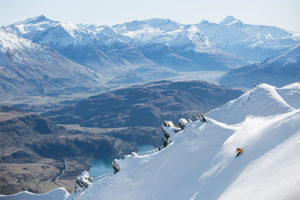 New Zealand: Southern Lakes Heli Ski – One of the Best Days of Your Ski/Snowboard Life.