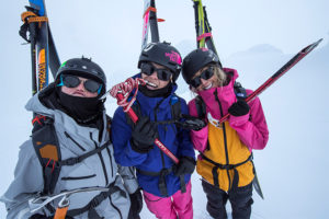 The North Face Launches Global Campaign Celebrating Female Explorers - 'Move Mountains'