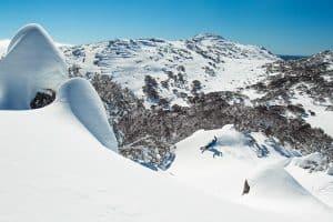 Mountainwatch Guide To Perisher