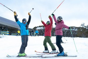 Opening Weekend – What's Open?