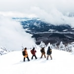 Mountainwatch Must Watch – 'Elsewhere – Winter in Japan'