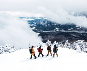 Mountainwatch Must Watch - 'Elsewhere - Winter in Japan'