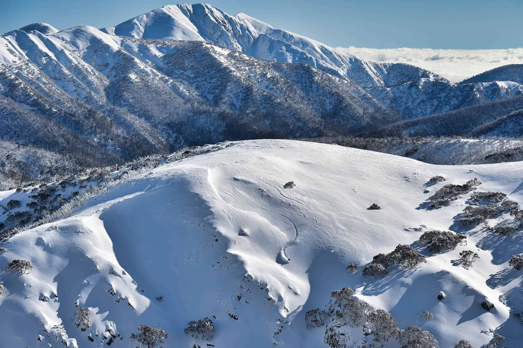 Mountainwatch Guide to Mt Hotham