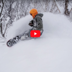 One Day In Niseko – Bottomless Perfection – Video