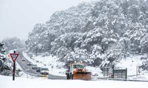 What's The Best Way To Get To The Snow? An Ode To The Australian Snow Commute