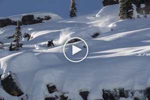 Pro Skier Duncan Adams - 2017 Self Edit - Video