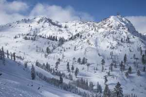 Squaw Valley is part of the Mountain Collective. Photo: Tony Harrington