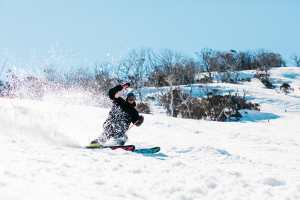 Ode To Slush – A Celebration Of Spring Skiing & Why You Should Do It