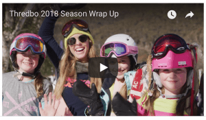 Thredbo 2018 Season Wrap - Simply Sensational