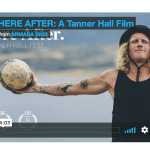 Here After – Tanner Hall Just Dropped His New Film and It's a Banger.