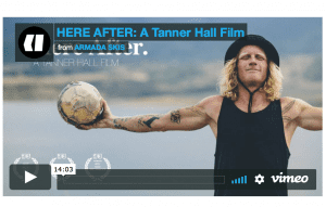 Here After - Tanner Hall Just Dropped His New Film and It's a Banger.