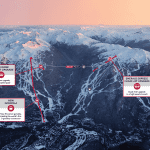Have You Heard About Whistler Blackcomb's 3 New Lifts For 2018-19?