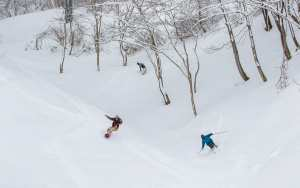 Madarao Kogen – A Powder Mecca In Its Own Right And A Perfect Base To Access The Best Of Nagano – Travel