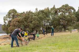 EpicPromise Day Sees Perisher Give Back To Local Community- Press Release