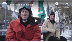 Thredbo's French Connection - Video Profile