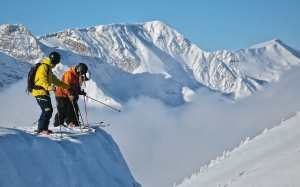 Kicking Horse Leading Canada's Biggest Terrain Expansion for 2018/19