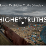 Salomon TV – Higher Truths – Video