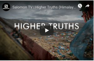 Salomon TV - Higher Truths - Video