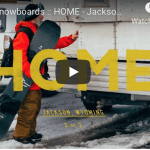 Arbor Snowboards Presents, Home, Episode 3 – Jackson with Brian Iguchi and Mark Carter